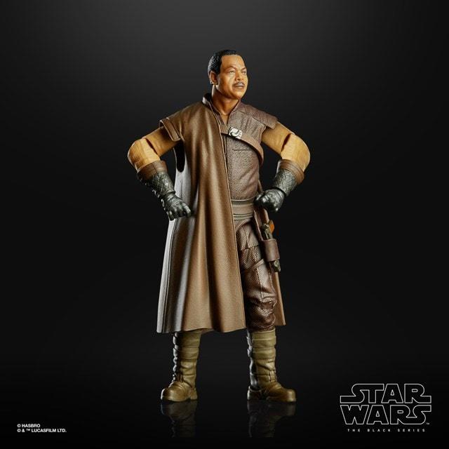 Greef Karga: The Mandalorian: The Black Series: Star Wars Action Figure - 2