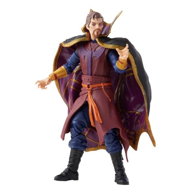 Doctor Strange Supreme: Hasbro Marvel Legends Series Action Figure - 8