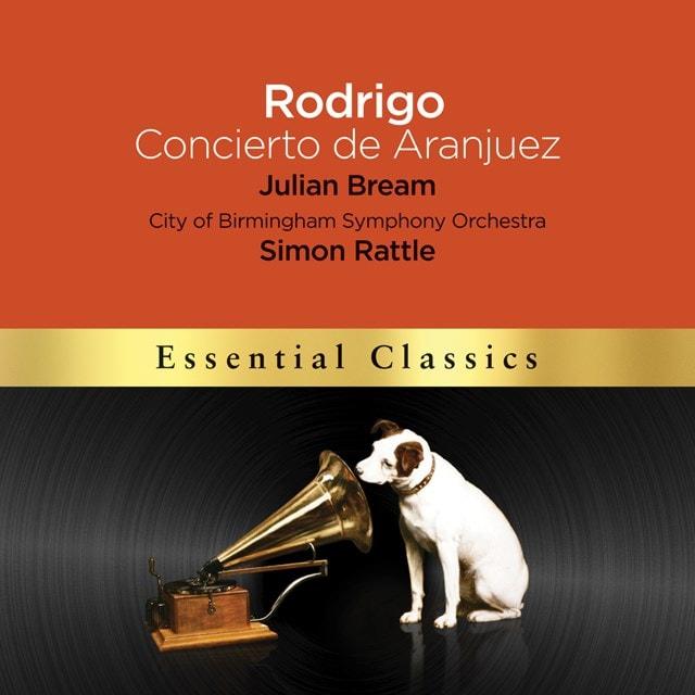 Rodrigo: Concierto De Aranjuez - 1