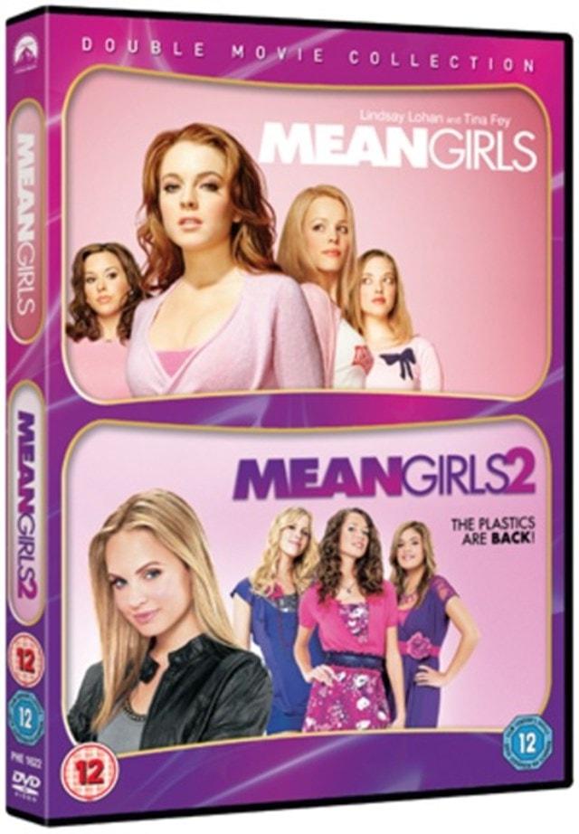 Mean Girls/Mean Girls 2 - 1