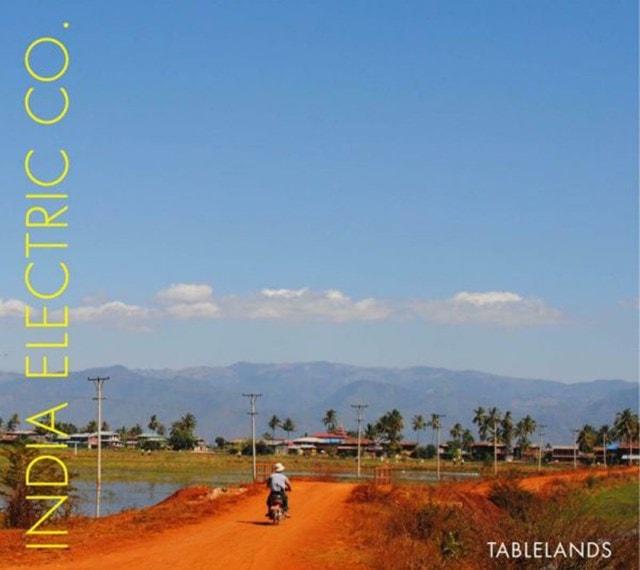 Tablelands - 1