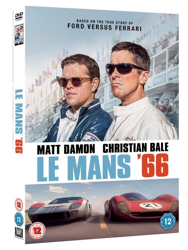 Le Mans '66 - 2