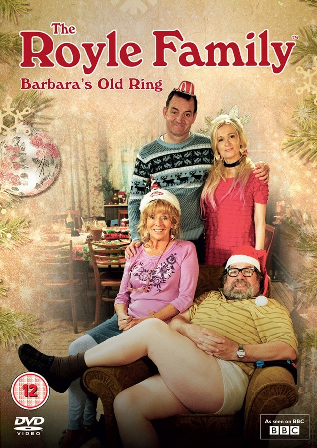 The Royle Family: Barbara's Old Ring - 1