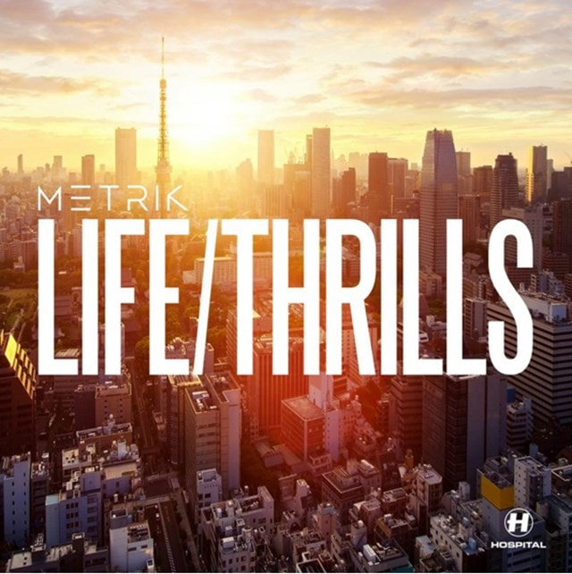 Life/Thrills - 1
