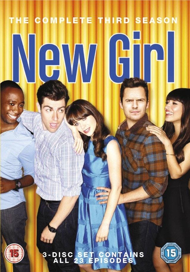 New Girl: Season 3 - 1