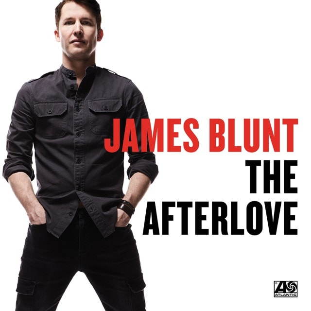 The Afterlove - 1
