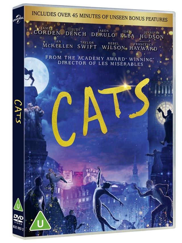 Cats - 4
