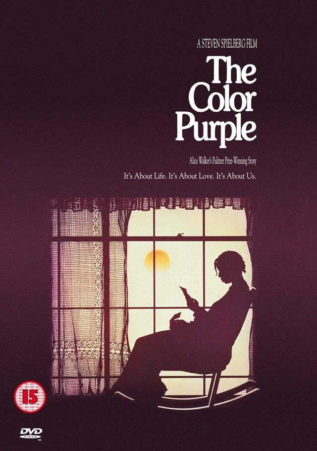 The Color Purple - 1