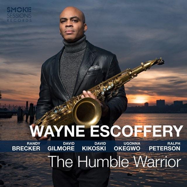 The Humble Warrior - 1
