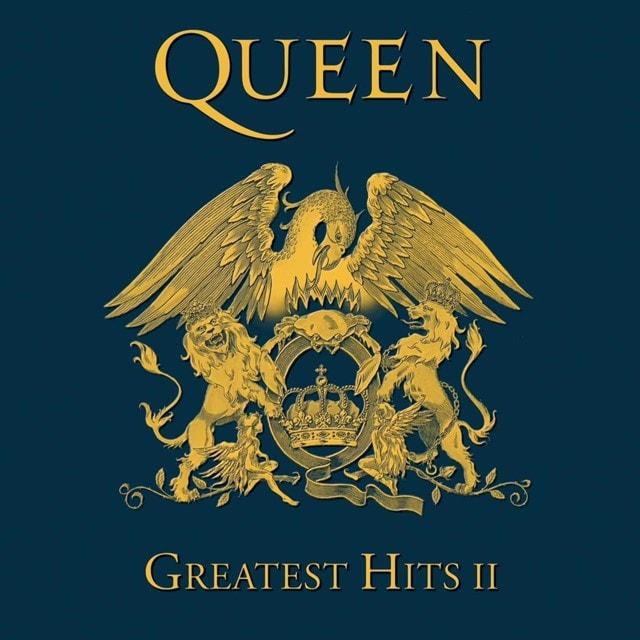 Greatest Hits II - 1