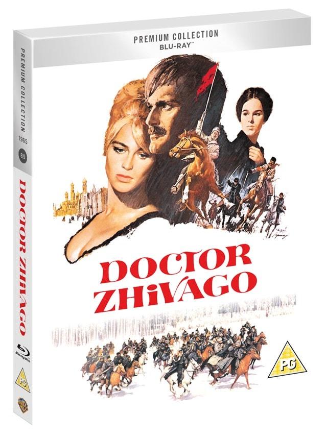 Doctor Zhivago (hmv Exclusive) - The Premium Collection - 2