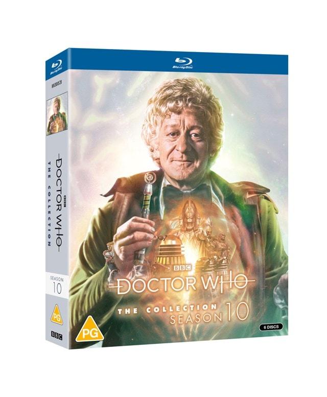 Doctor Who: The Collection - Season 10 - 3