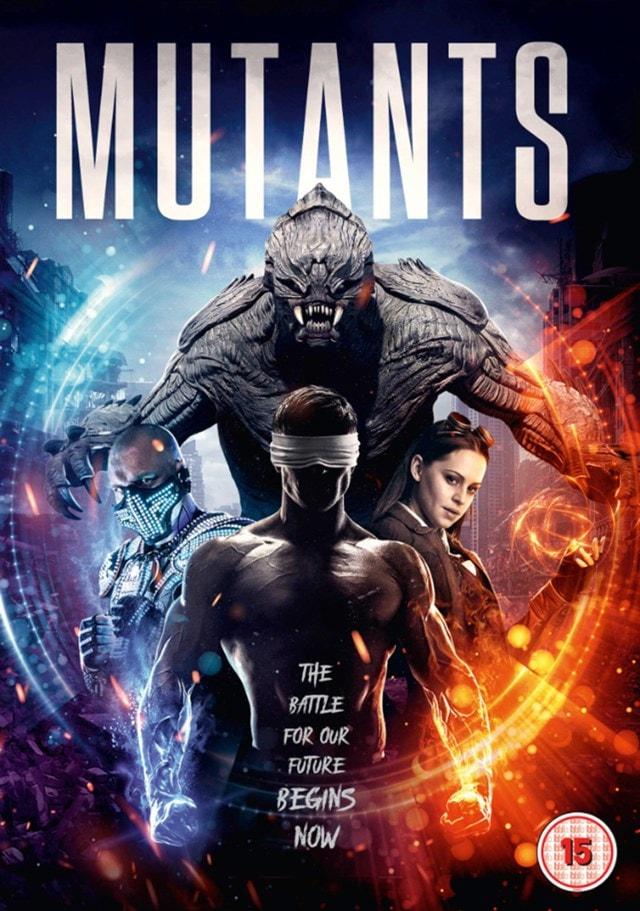Mutants - 1