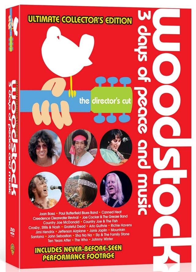 Woodstock - 2
