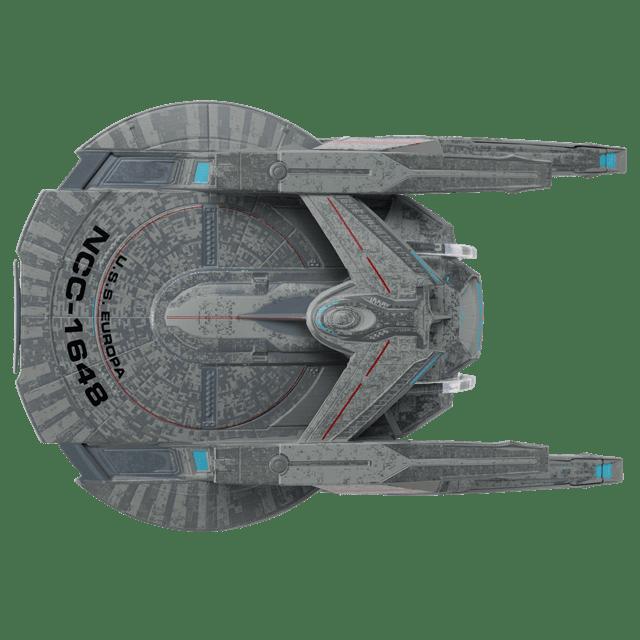 Star Trek Discovery: U.S.S. Europa NCC-1648 Starship Hero Collector - 2