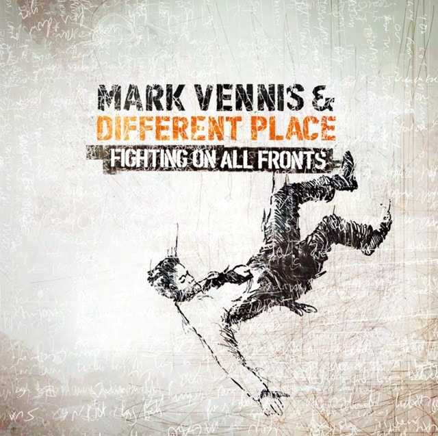 Fighting On All Fronts - 1