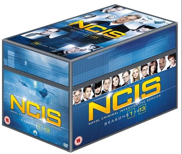 NCIS: Seasons 1-13 - 2