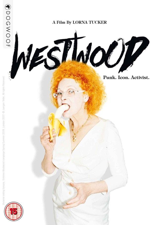 Westwood - Punk, Icon, Activist - 1