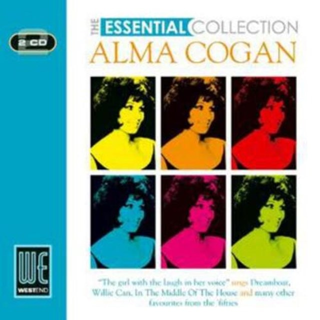 The Essential Collection - 1