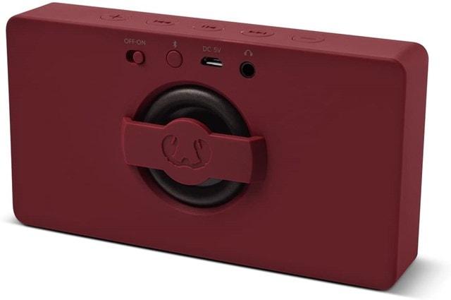 Fresh N Rebel Rockbox Slice Ruby Bluetooth Speaker - 2