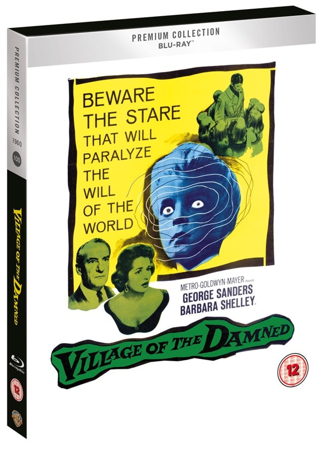 Village of the Damned (hmv Exclusive) - The Premium Collection - 2