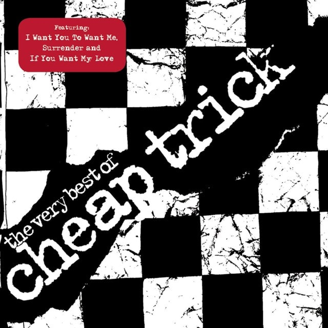 The Very Best of Cheap Trick - 1