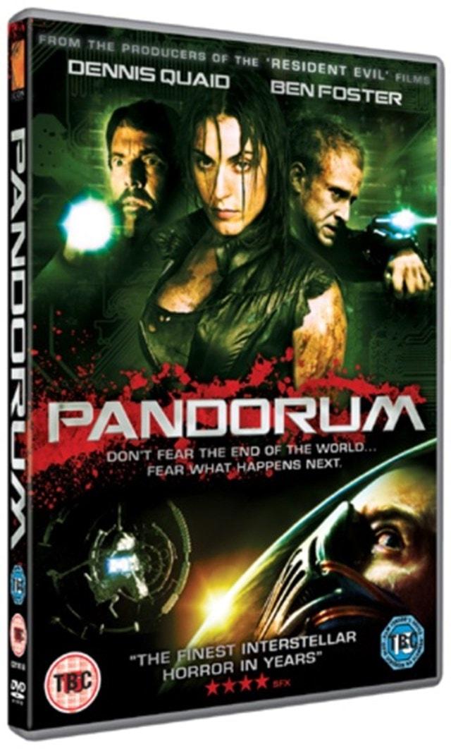Pandorum - 1