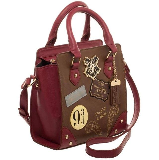 Harry Potter: Hogwarts Express 9 3/4 Handbag - 3