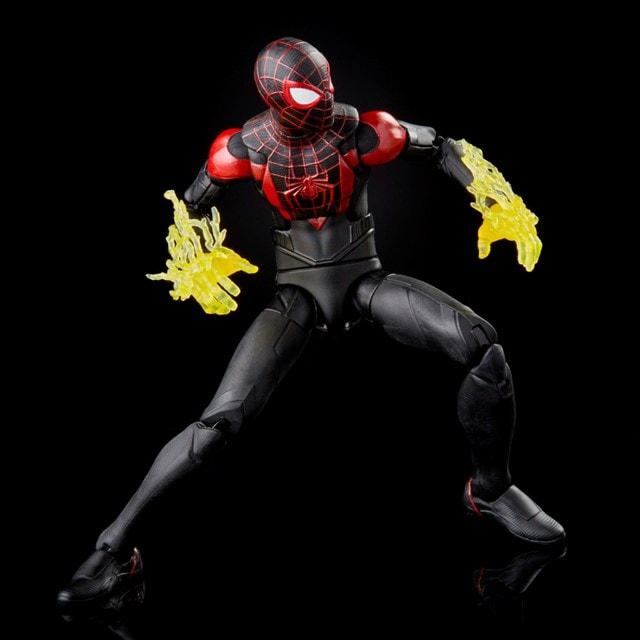 Gamerverse Miles Morales: 'Marvel Legends Series  Action Figure - 4