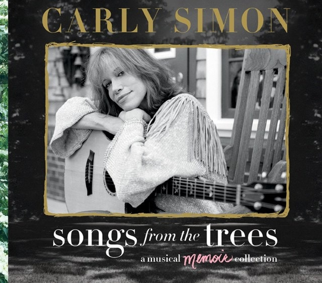 Songs from the Trees: A Musical Memoir Collection - 1