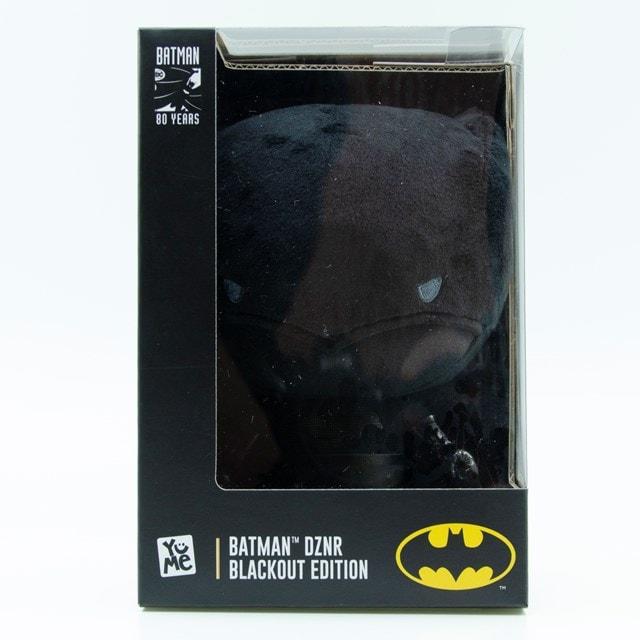 Batman: DZNR Blackout Plush Toy - 2
