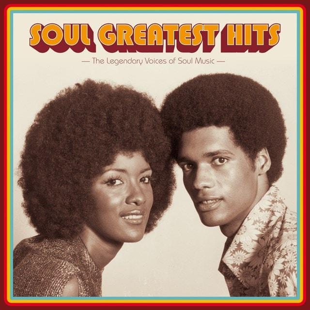 Soul Greatest Hits - 1