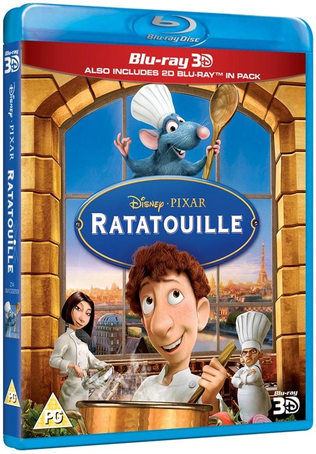 Ratatouille - 4