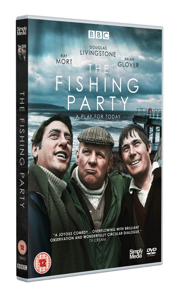 Play for Today: The Fishing Party - 4