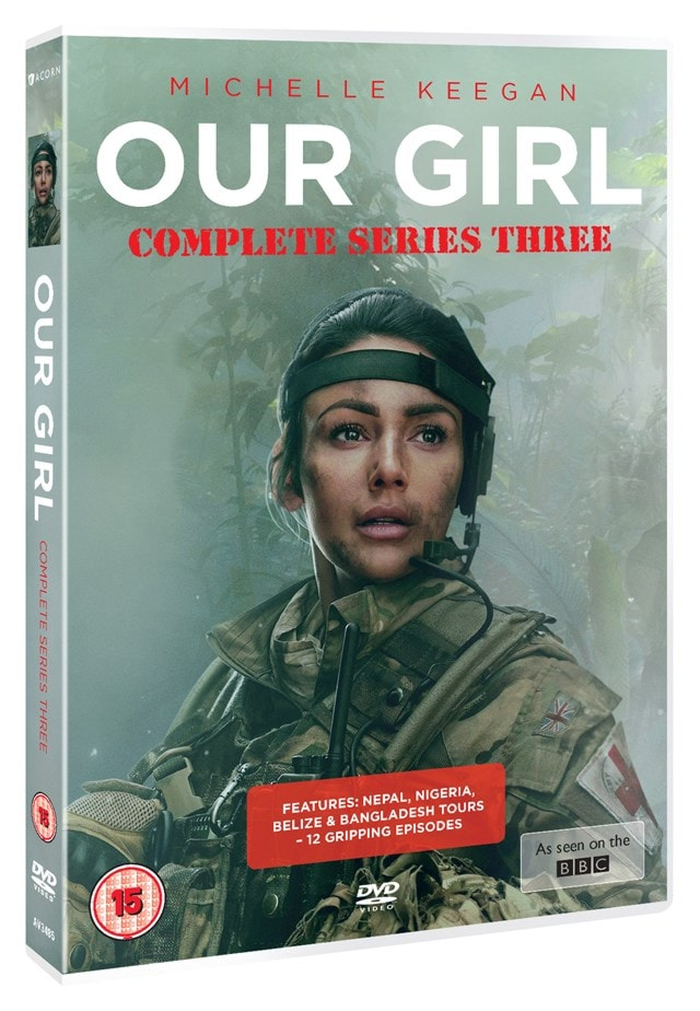Our Girl: Complete Series Three - 2