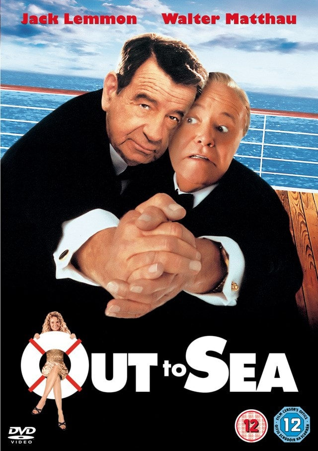 Out to Sea - 1