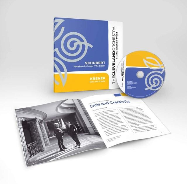Schubert: Symphony in C Major, ('The Great')/... - 1