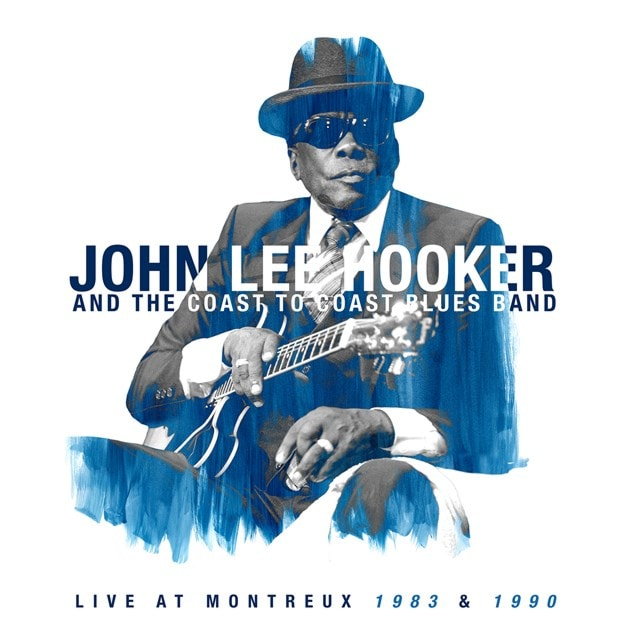 Live at Montreux 1983 & 1990 - 1