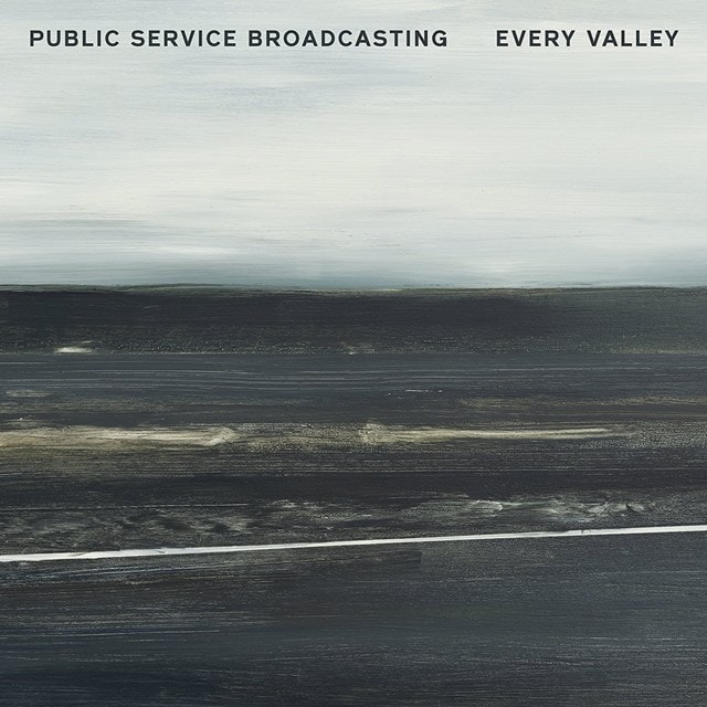 Every Valley - 1