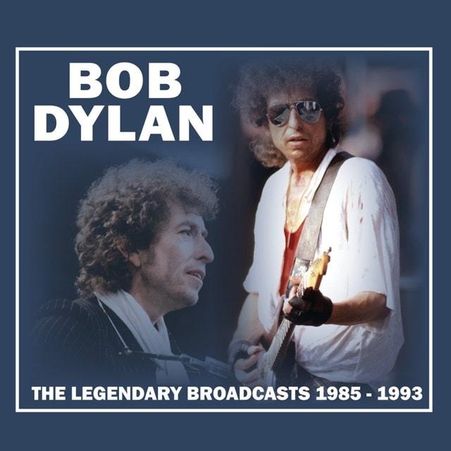 The Legendary Broadcasts: 1985-1993 - 1