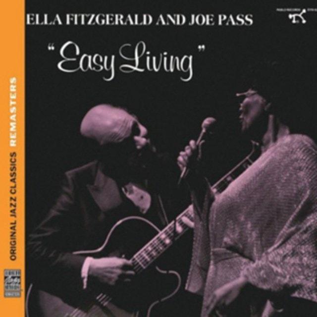 Easy Living - 1