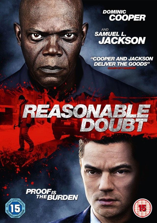 Reasonable Doubt - 1