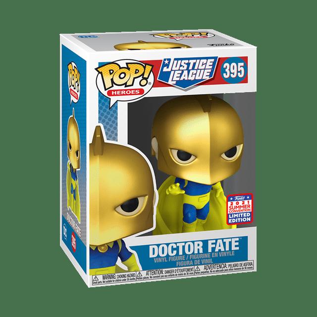 Doctor Fate (395): DC Comics: (hmv Exclusive) Pop Vinyl - 2