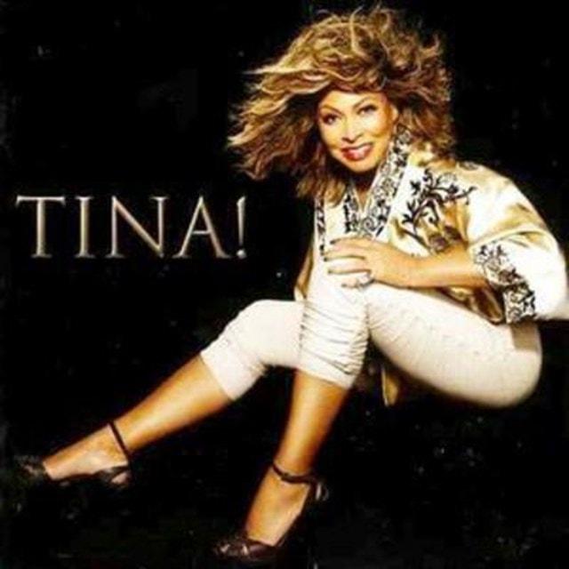 Tina! - 1