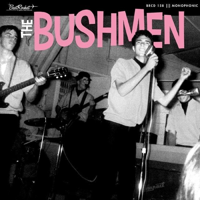 The Bushmen - 1