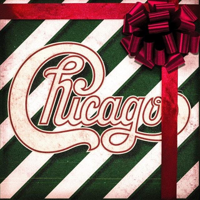 Chicago Christmas - 1
