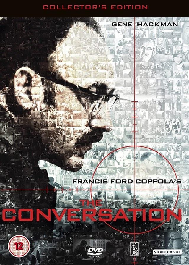The Conversation - 1