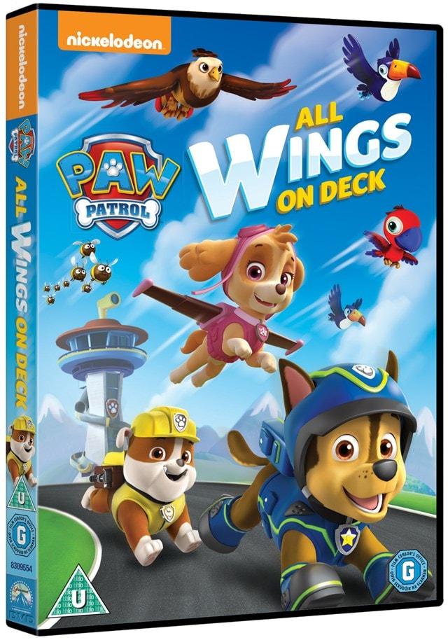 Paw Patrol: All Wings On Deck - 2