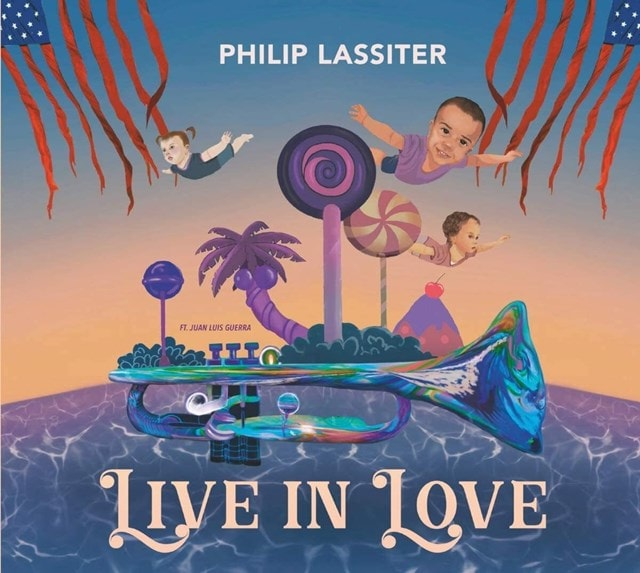 Live in Love - 1