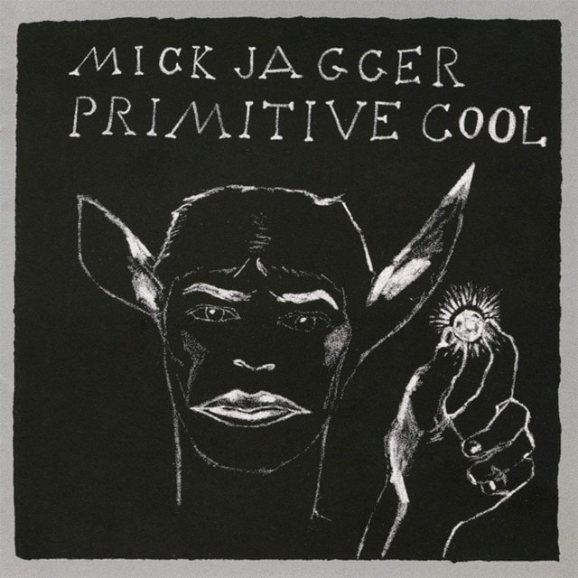 Primitive Cool - 1